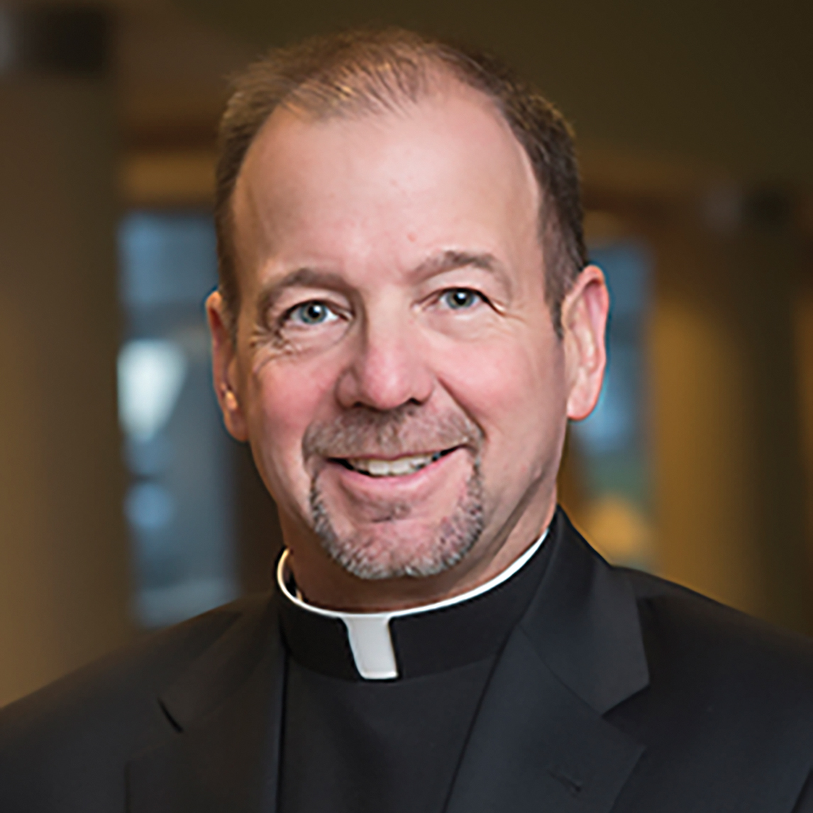 Msgr. Richard Hilgartner